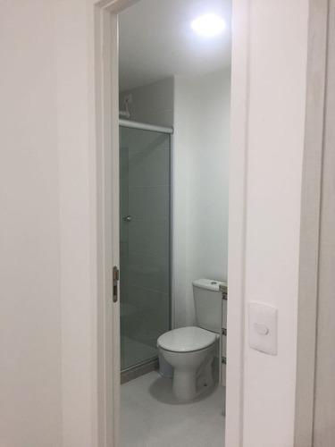 flat 01  dormitório / cód- 2587245