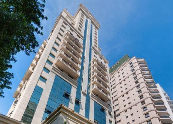 flat  1 dormitório , 30 m² - higienópolis - são paulo/sp - fl0068