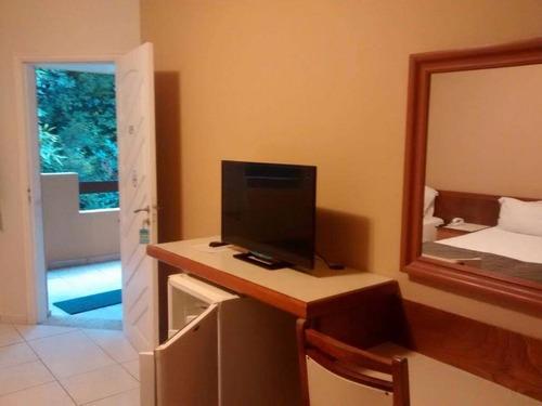 flat 1 dormitório, módulo 30, riviera de são lourenço - fl0021