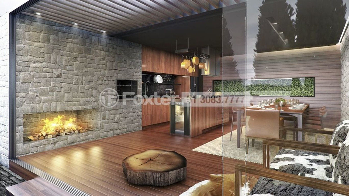 flat, 1 dormitórios, 29.05 m², dutra - 154043