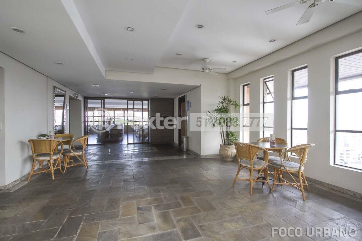 flat, 1 dormitórios, 48 m², independência - 140708
