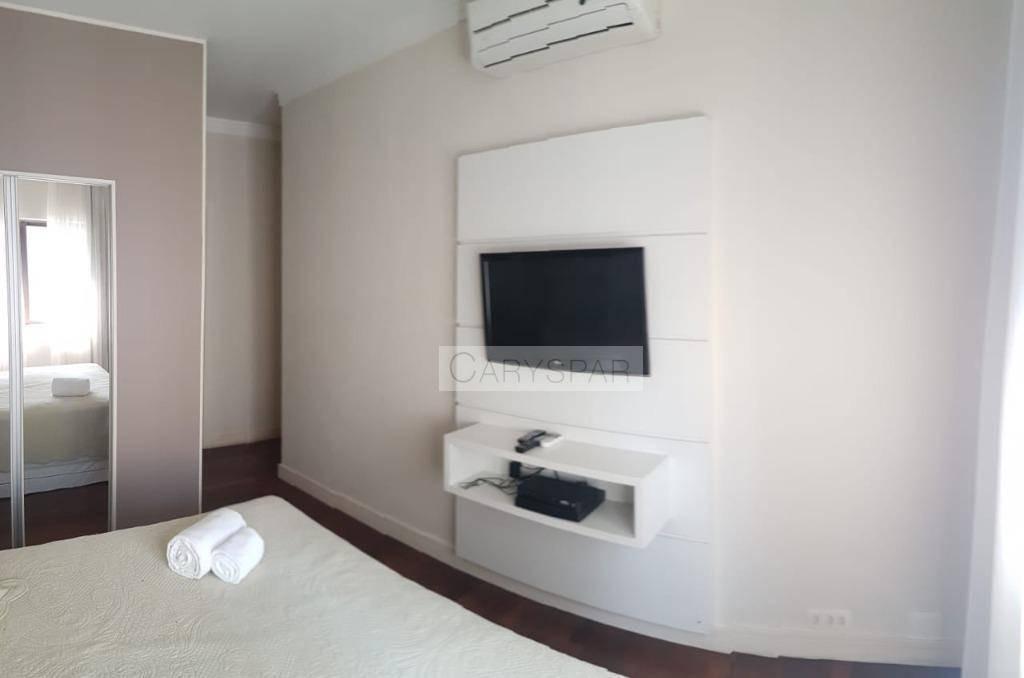 flat 2 dormitórios - transamerica classic - fl4964
