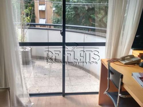 flat 21 century para locação e venda no jardins - ref76