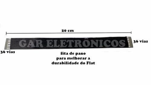 flat 36 vias dvd hbuster h buster hbd 9810 hbd 9820 hbd 9830