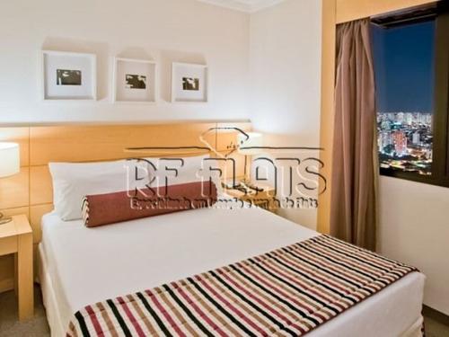 flat a venda e locação   blue tree congonhas suites - campo belo