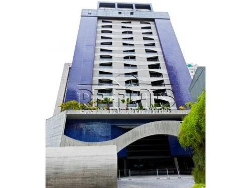 flat adress para locação e venda no itaim bibi - ref5981