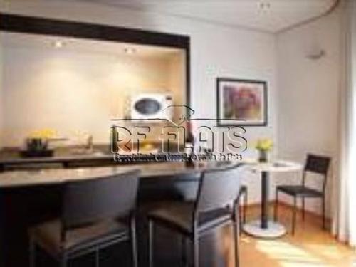 flat adress para locação e venda no itaim bibi - ref6052