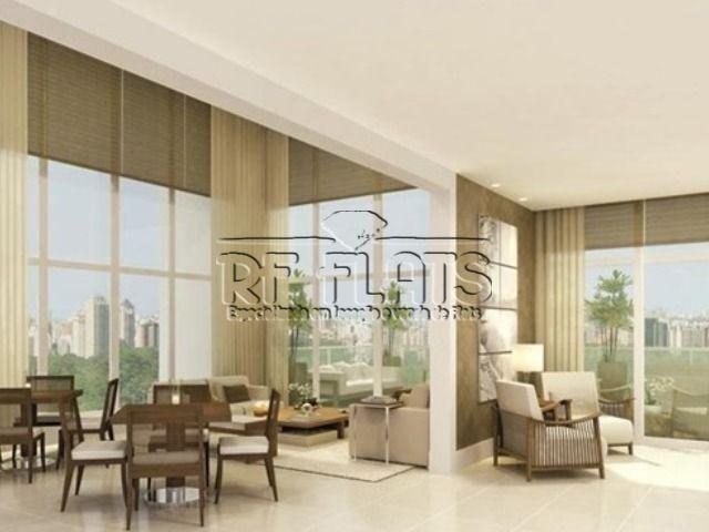 flat affinity para locação na vila olimpia - ref7026