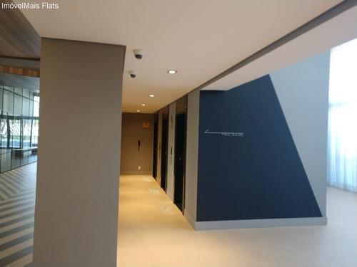 flat altíssimo padrão ! mobiliado, decorado e com todos os serviços ! - hbc0vd - 34280449
