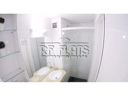 flat american loft para locação em perdizes - ref5767