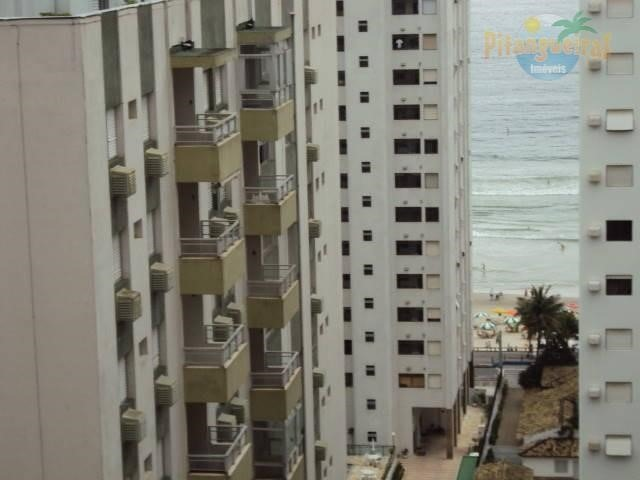 flat apart hotel praia pitangueiras, piscina,wi-fi, academia