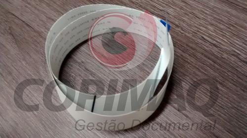 flat cable do painel sharp dhai 0285qszz copimaq