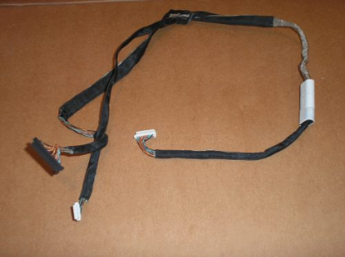 flat cable lcd notebook toshiba dynabook v2/470pcm