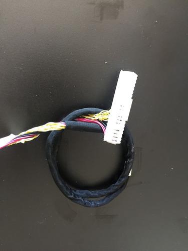 flat cable lvds - tv philco ph32e53sg