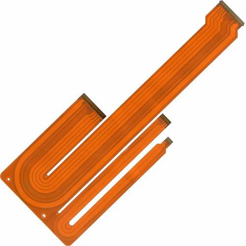 flat cable pioneer avh-x7500 avh-p7580 - cnq5853