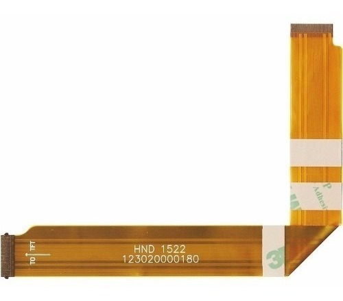 flat cable pioneer avhp3880 hnd 1522 123020000180 - original