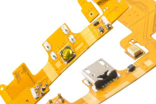 flat cabo flex lg e610 e612 e615 l5 conector carga