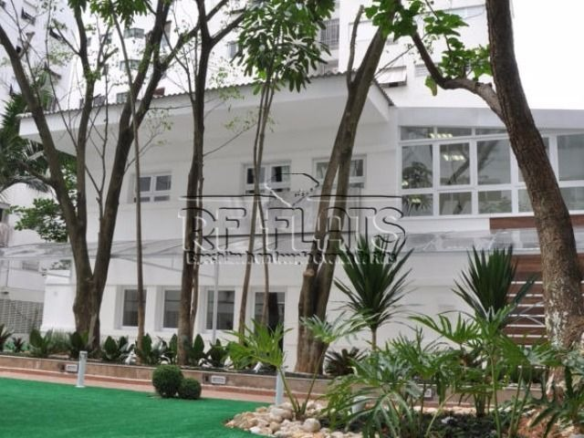 flat central park para locação e venda no jardins