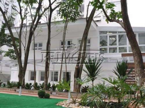 flat central park para locação no jardins