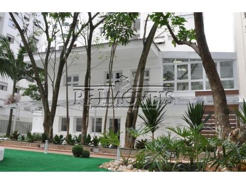 flat central park para locação no jardins - ref2186