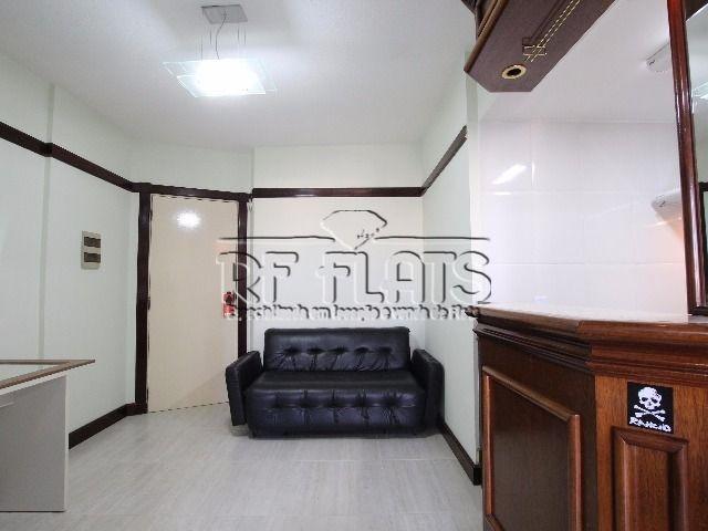 flat champ' elysee's para locação e venda no centro - fla3628