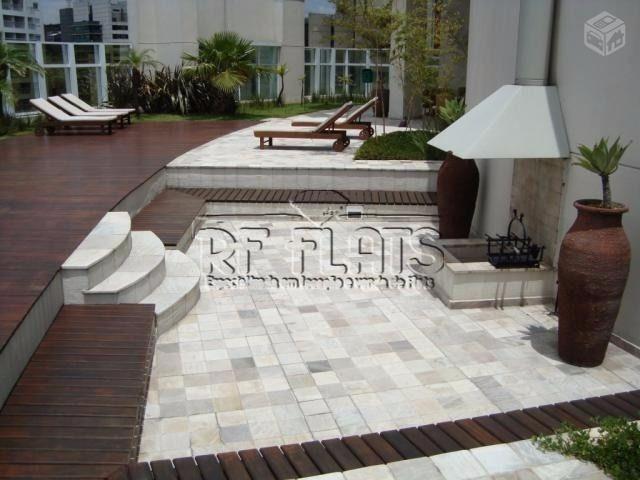 flat ciragan para locação no jardins