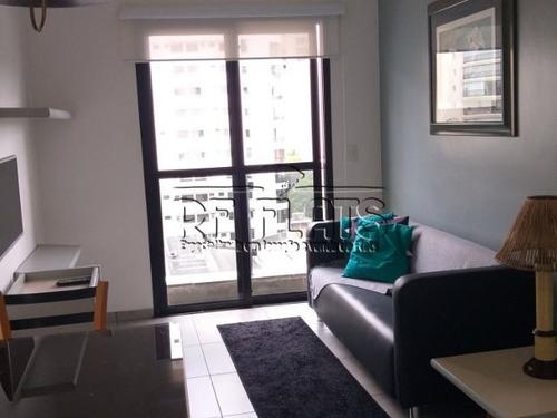 flat columbia para locação no jardins - ref3680