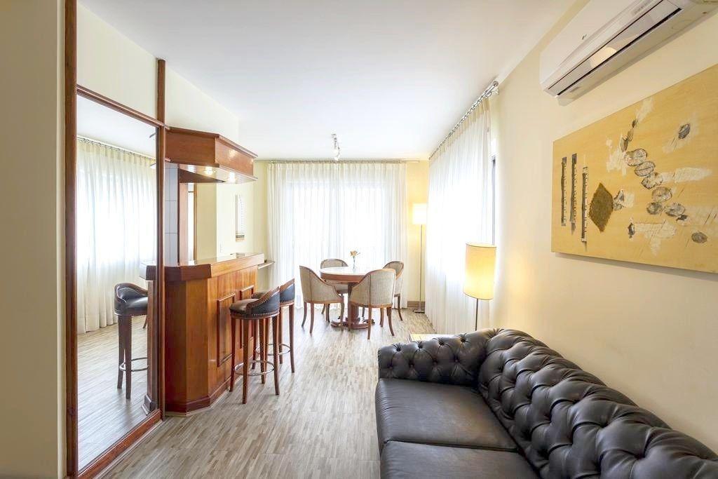 flat com 02 dormitórios no itaim - sf22976