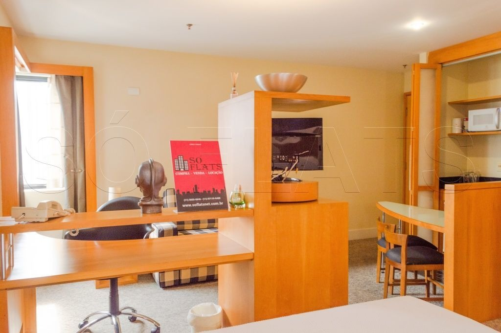 flat com 02 dorms no itaim, prox a faria lima, no pool - sf29722