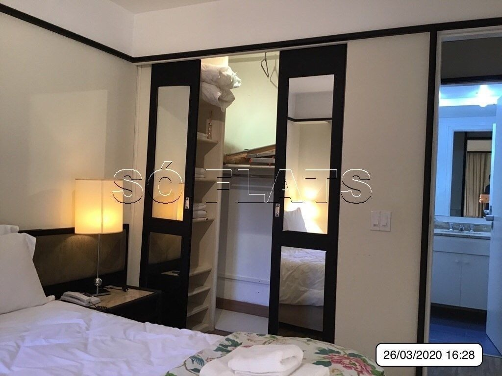 flat com 02 dorms prox a av. 9 de julho e faria lima, para moradia ou investimento - sf30525