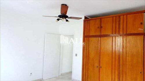 flat com 1 dorm, higienópolis, são josé do rio preto - r$ 149.000,00, 58m² - codigo: 996 - v996