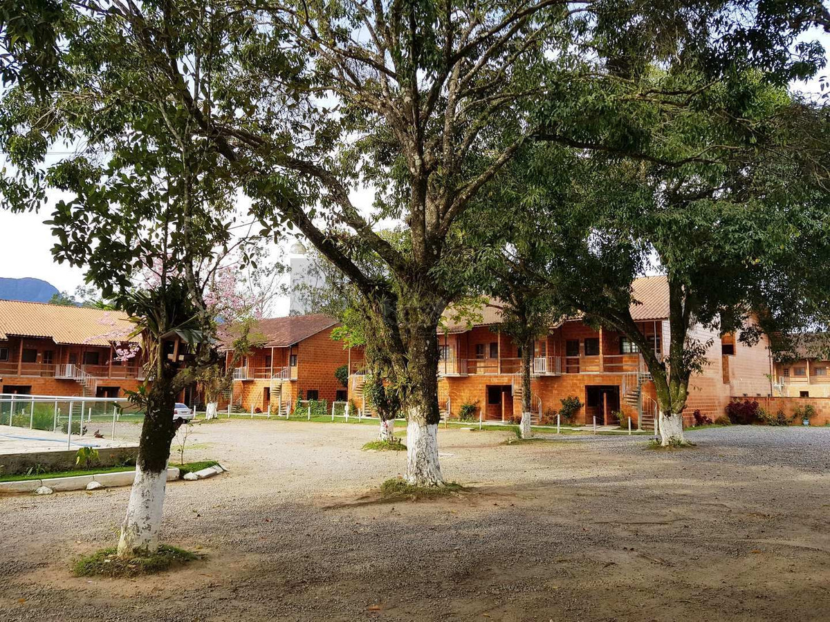 flat com 1 dorm, maranduba, ubatuba - r$ 250 mil, cod: 215 - v215