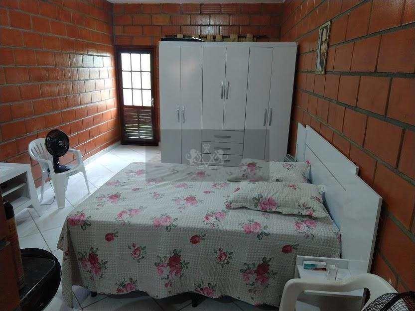 flat com 1 dorm, martim de sá, caraguatatuba - r$ 190 mil, cod: 214 - v214