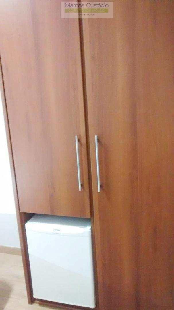 flat com 1 dorm, santa paula, são caetano do sul - r$ 244.000,00, 18,41m² - codigo: 567 - v567