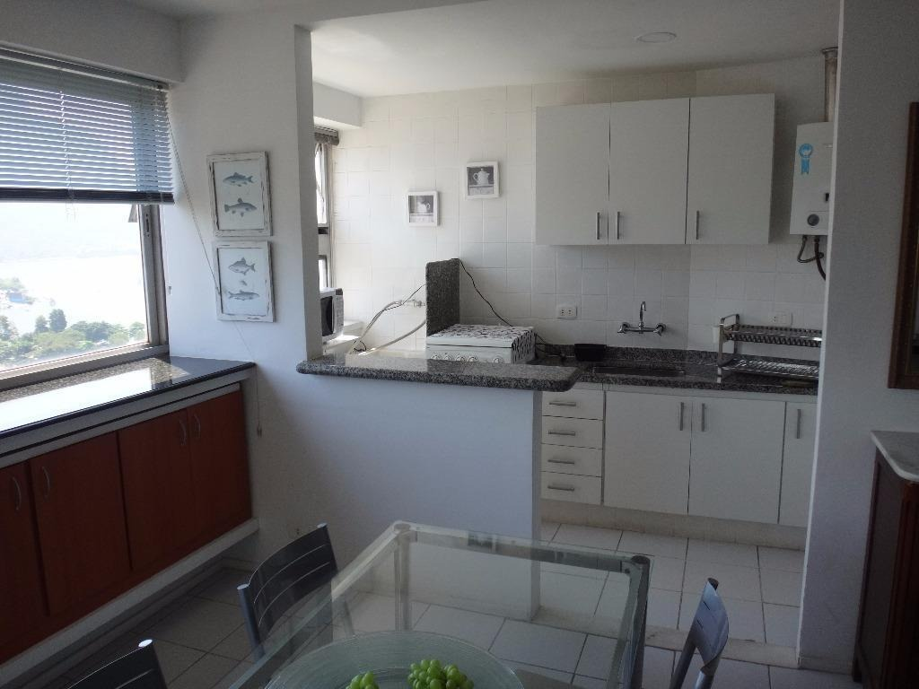 flat com 1 dormitório para alugar, 56 m² por r$ 6.800,00/mês - leblon - rio de janeiro/rj - fl0080