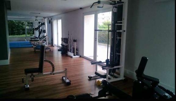 flat com 1 dormitório para alugar por r$ 5.100/mês - pinheiros - são paulo/sp - fl0089