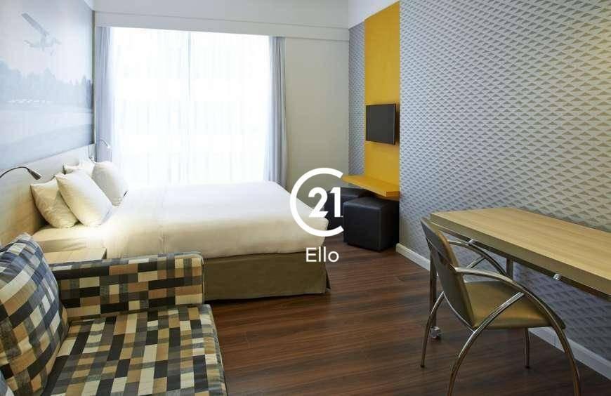 flat com 1 dormitório à venda, 49 m² por r$ 200.000,00 - jardim são paulo(zona norte) - são paulo/sp - fl0134