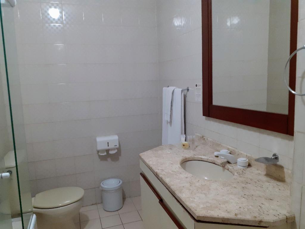 flat com 1 dormitório à venda, 52 m²  - centro - são bernardo do campo/sp - fl0138