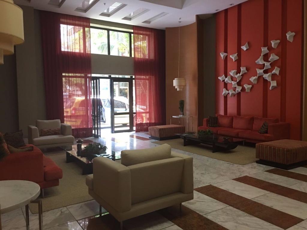 flat com 2 dormitórios à venda, 74 m² - ipanema - rio de janeiro/rj - fl0244