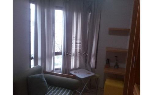 flat com 2 dorms sendo uma suite. privacidade e conforto!
