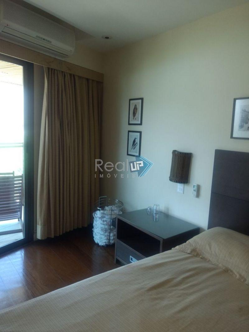 flat com 2 quartos para comprar no ipanema em rio de janeiro/rj - 9498