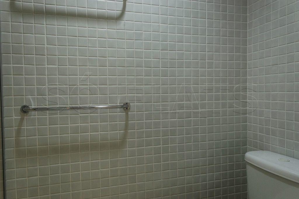flat com excelente estrutura, no pool, prox a av. 9 de julho, faria lima e sto amaro - sf29723