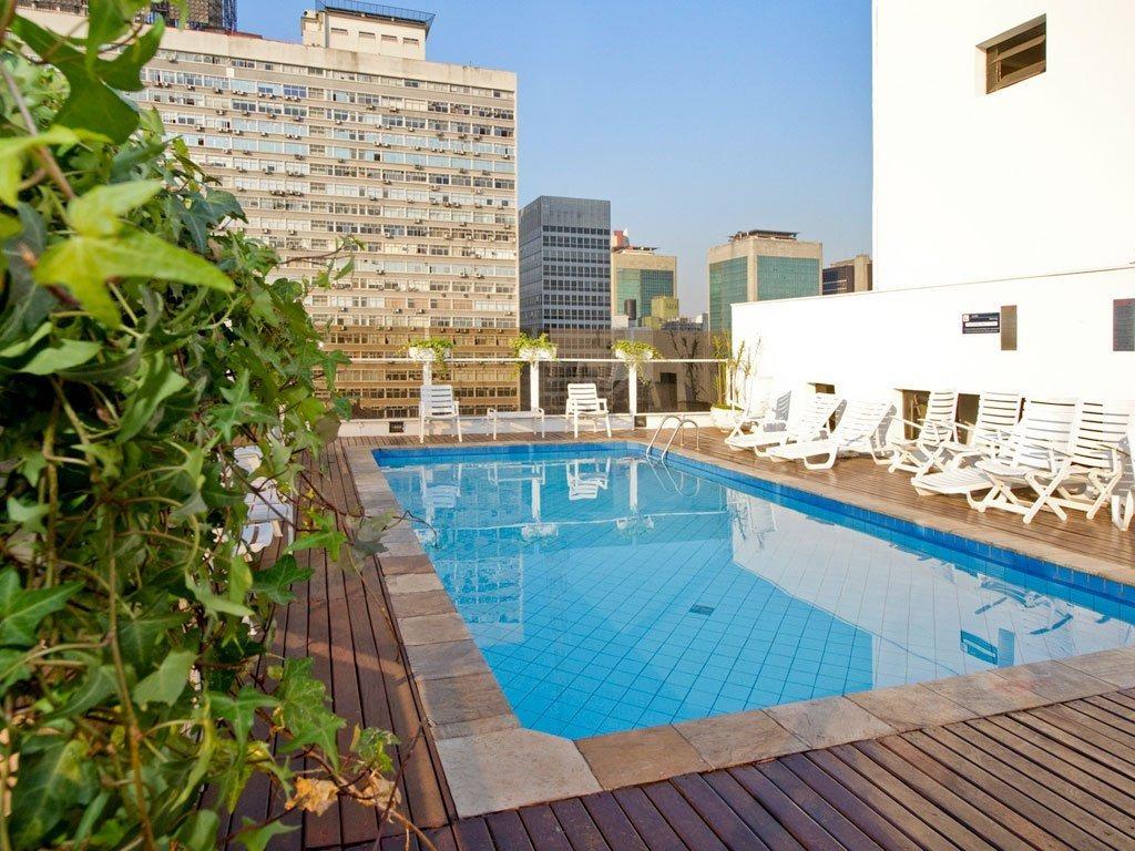 flat com excelente localização no jardim paulista - sf25068