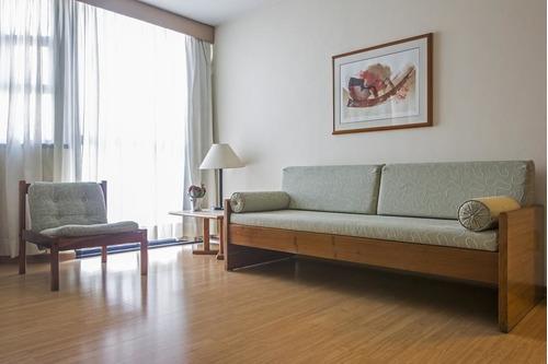 flat com excelente localização - sf26115