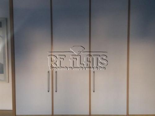 flat comfort alphaville para locação