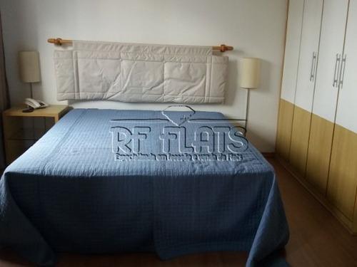 flat comfort alphaville para locação e venda