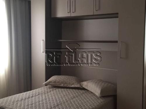 flat comfort alphaville para locação - ref5766