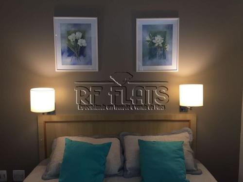flat comfort alphaville para venda
