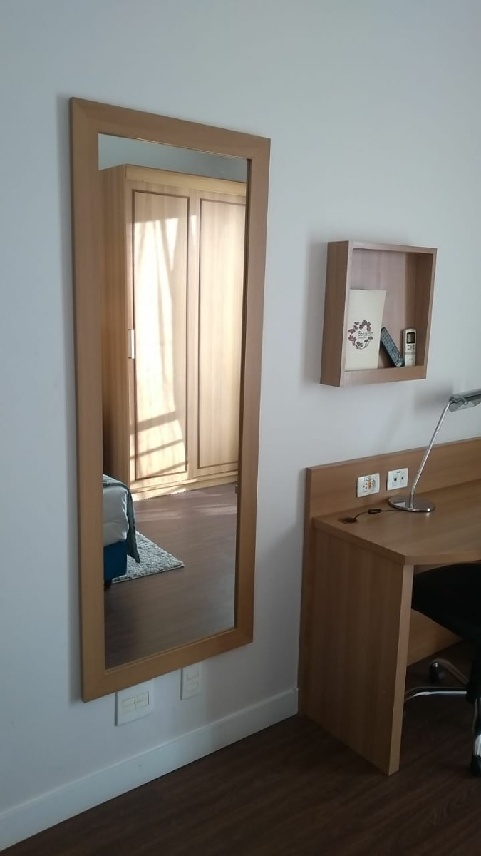flat comfort moema estudo troca imóvel menor valor