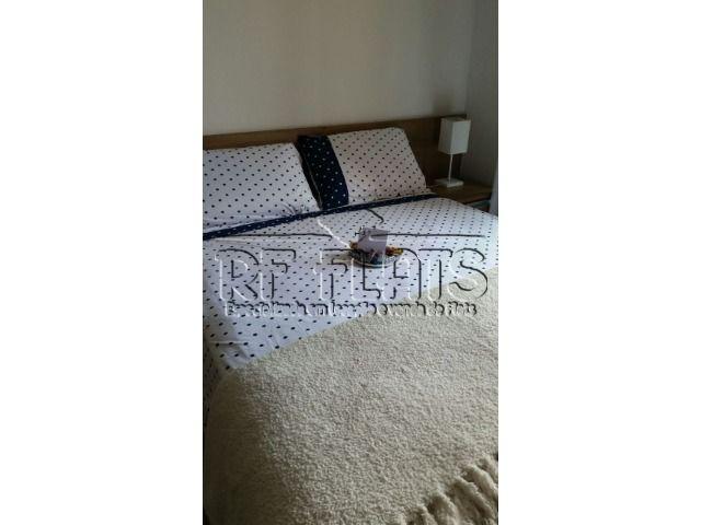 flat comfort moema para locação - ref1010